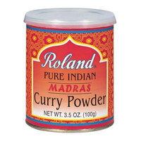 Roland Pure Indian Madras Curry Powder - 3.5 oz