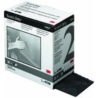 Scotch-Brite(TM) Color Prep Scuff Grey 07748, Silicon Carbide, 15' Length x 4-3/4