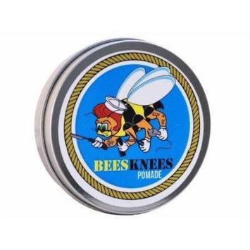 Bees Knees Original Pomade, 3 Ounce