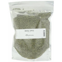Whole Spice Marjoram Cut and Sifted, 4 Ounce