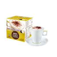 NESCAFÉ® Dolce Gusto® SKINNY CAPPUCCINO Contains 8 drinks