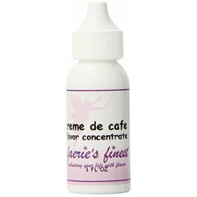 Faeries Finest Flavor Drops, Creme de Cafe, 1 Ounce