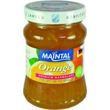 Maintal Orange Marmalade, 12 Ounce