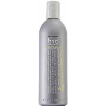 BIO Straight & Sleek Shampoo with Meadowfoam Seed Oil 12 oz