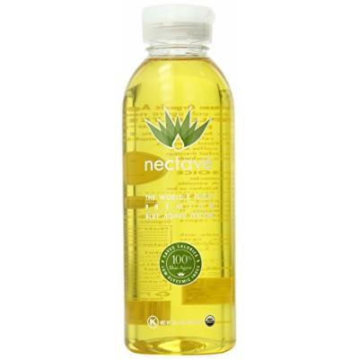Nectave Premium Organic Agave Nectar Bottle, 26.5-Ounce Bottle (Pack of 4)