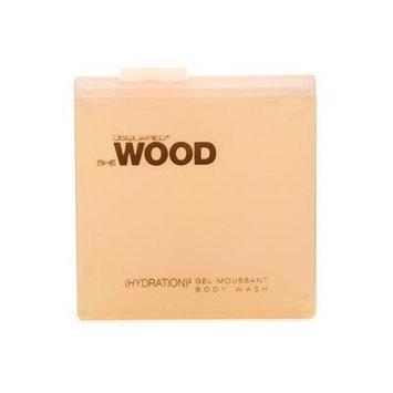 Dsquared2 She Wood (Hydration)2 Body Wash 200ml/6.8oz
