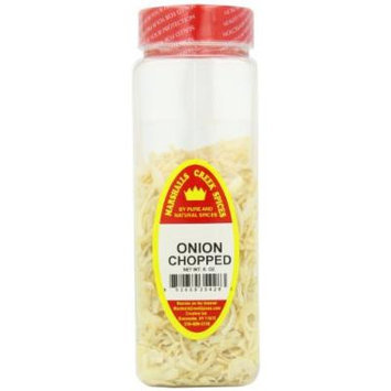 Marshalls Creek Spices Onion Chopped, 6 Ounce