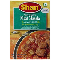 Shan Meat Masala Mix - 100g (Pack of 2)
