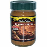 Walden Farms, Peanut Spread Calorie-Free 24 OZ