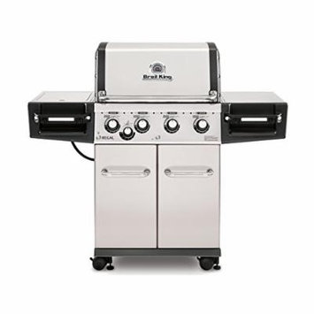 BroilKing 956327 Regal S440 Pro Natural Gas Grill