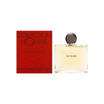 Fruit De Bois by Jean Charles Brosseau Collection Homme 1.7 oz Eau de Toilette Spray