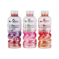 Sobe Lifewater Variety Pack, 20 oz., 24 Count