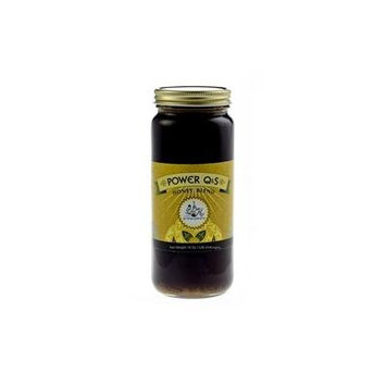 Power QS Nutrional Honey Blend