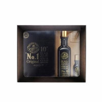 SKINFOOD Black Sugar Perfect First Serum Gold (Gold Special Edition - Limited)/ Made in Korea