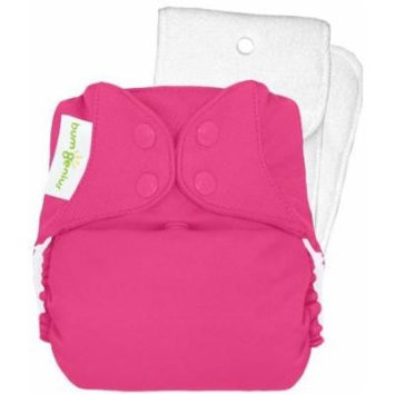 BumGenius 4.0 Pocket Cloth Diaper - Snap - Countess - One Size