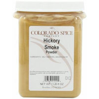 Colorado Spice Hickory Smoke Powder, 24-Ounce Jar