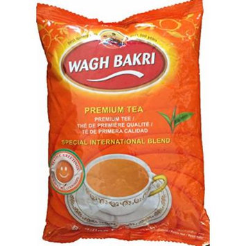 Wagh Baki Black Premium Tea (1.1 lb)