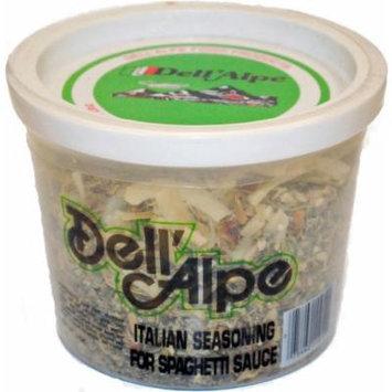 Dell'Alpe Spaghetti Seasonings