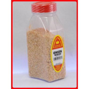 Marshalls Creek Spices Onion Minced Seasoning, 8 Ounce