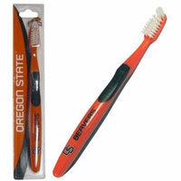 NCAA Team Officially Licensed Toothbrush (Oregon State Beavers)