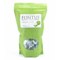 Ocusoft Fontus Throat Lozenges, Green Apple, 16.5 Ounce