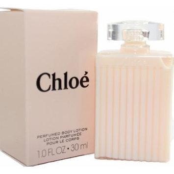 Chloe 1.oz / 30 ml MINIATURE Perfumed Body Lotion