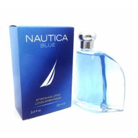 *NAUTICA BLUE*By Nautica After-Shave Liquid Splash 3.4 oz~100 ml New in Box