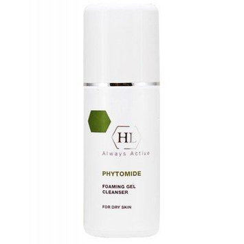 Holy Land Cosmetics Phytomide Foaming Gel Cleanser 480ml