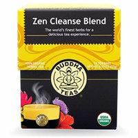 Zen Cleanse Blend Tea - Organic Herbs - 18 Bleach Free Tea Bags