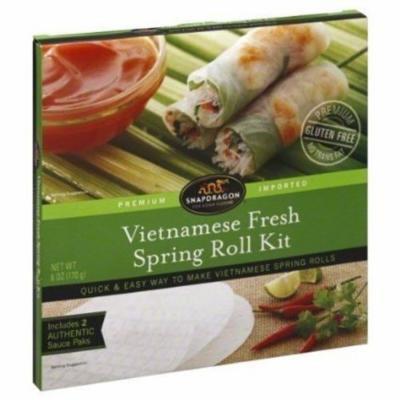 Snapdragon Vietnamese Fresh Spring Roll Kit -- 1 Kit