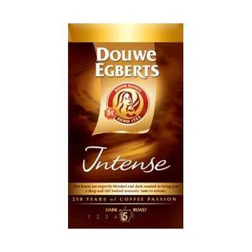 Douwe Egberts Intense - Real Coffee Dark Roast Ground 12 X 8.8oz/250g