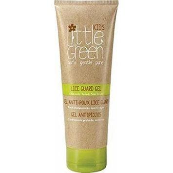 Little Green Kids Lice Guard Gel 4.2 oz / 125 ml
