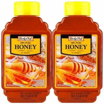 Daily Chef 100% Pure Honey - 40 Oz.