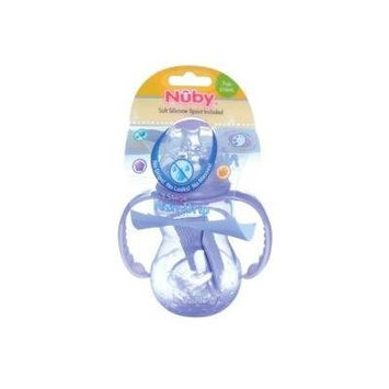 Nuby 3 Stage Bottle (Pack Of 36)