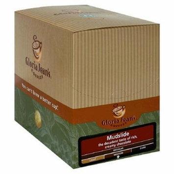 Gloria Jeans K-Cups, Mudslide, 24-Count Box (Pack of 2)