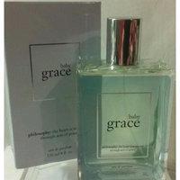 Philosophy Baby Grace Eau de Parfum Spray Fragrance - (4 oz / 120 ml) - (LIGHT BLUE BOX)