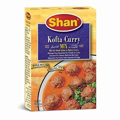 Shan Spice Mix for Kofta Curry, 1.75 Ounce
