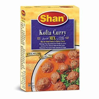 Shan Spice Mix for Kofta Curry, 1.75 Ounce