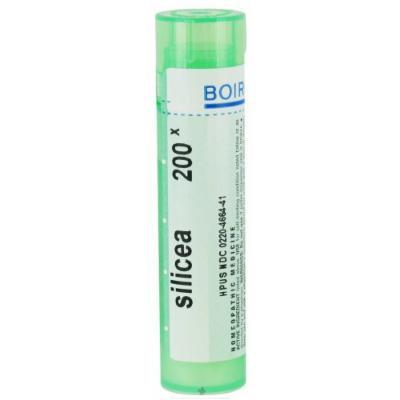 BOIRON USA - Silicea 200x