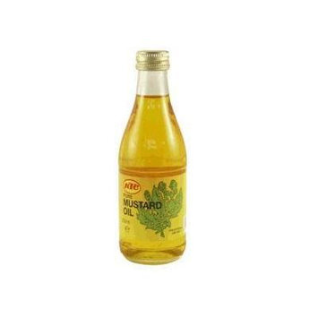 KTC Pure Mustard Oil 750ml