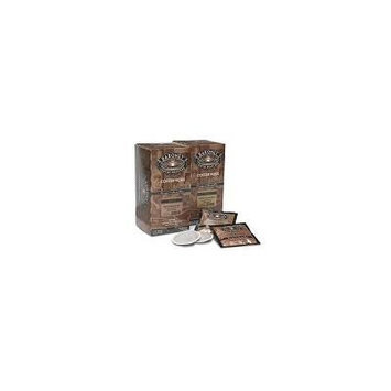 Baronet Native Blueberry Coffee Pods-2 Pack-36 Coffee Pods Total