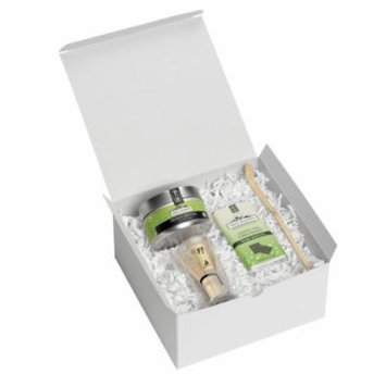 Organic Matcha Green Tea Gift Set