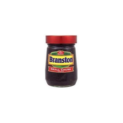 Branston Sandwich Pickle (Red Top) - 6pk x 360g