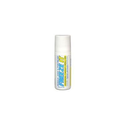 Freeze It Advanced Therapy Roll-On, 3 Ounce
