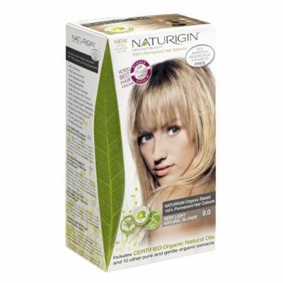 Naturigin Permanent Hair Color, Very Light Natural Blonde