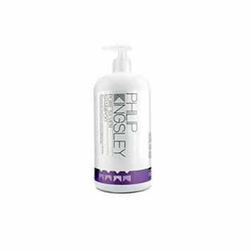 Philip Kingsley Pure Silver Shampoo For Dull Discoloured Grey Hair 33.8 oz