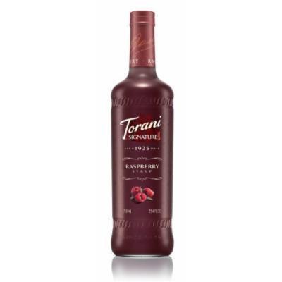 Torani Raspberry Signature Syrup