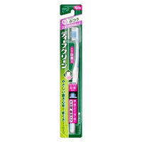 Deep Clean Toothbrush Compact Slim Average