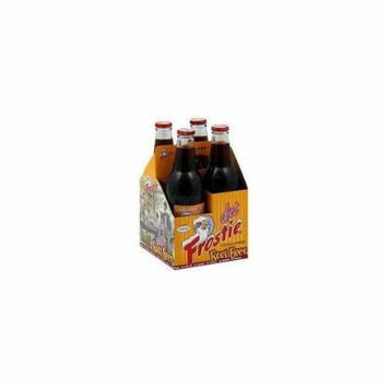 Frostie, Soda Diet Root Beer (Pack of 24 Bottles)