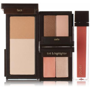 Jouer Palette, Blushing Beauty